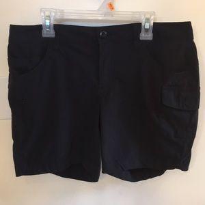 Eddie Bauer sport shorts